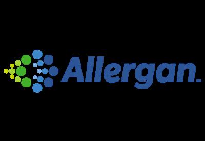 allergan logo