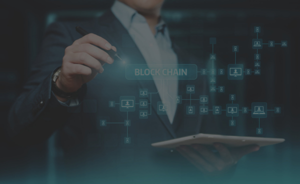 Blockchain encryption