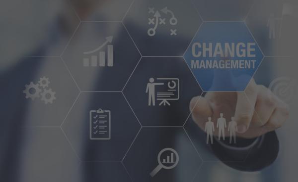 Change management in organization